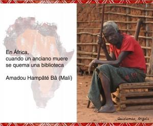 anciano Amadou