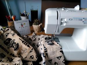 textil africano