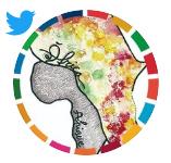 En Twitter! @dibujandoafrica